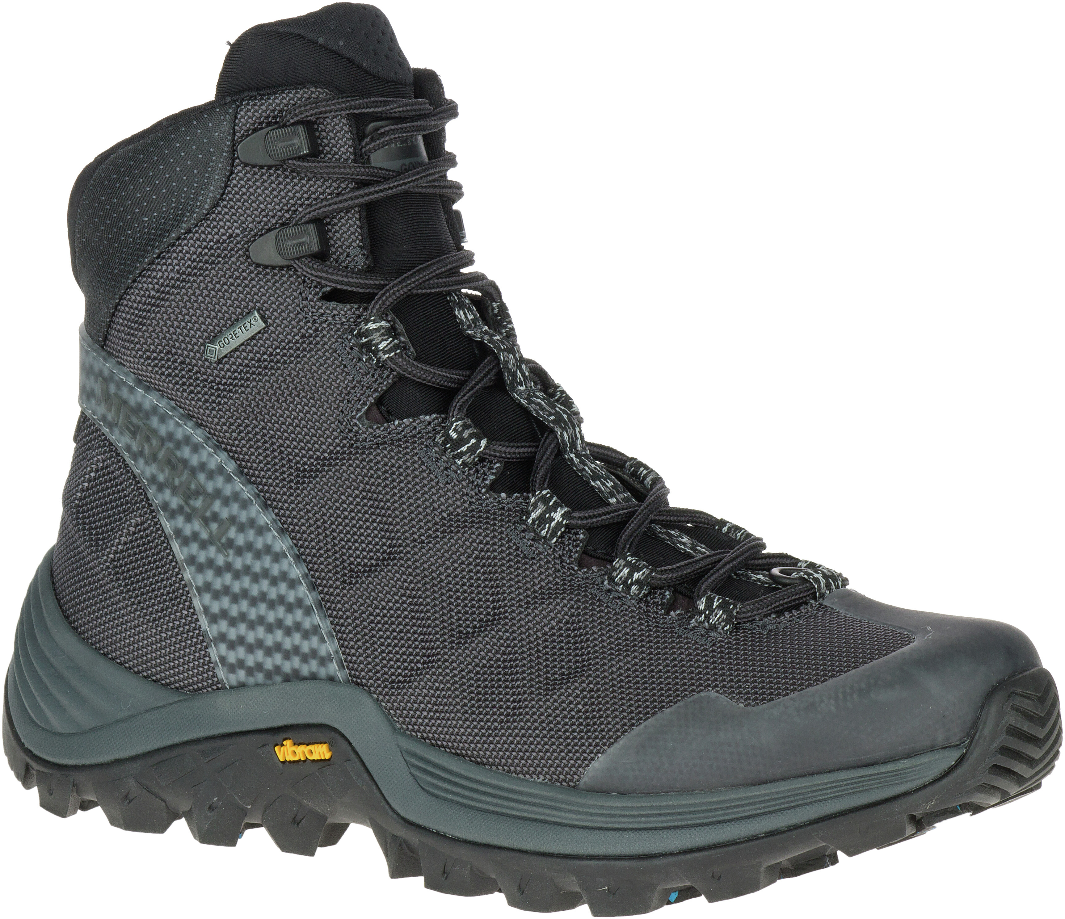 026549f34db Merrell Thermo Rogue Mid GTX Shoes Women black